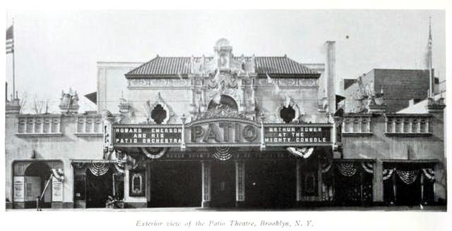 Superior Patio Theatre
