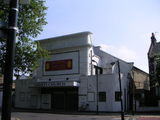 New Curzon Cinema
