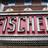 Fischer Theatre, Danville, IL - marquee