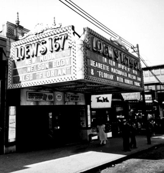 Loew's 167th Street Theatre