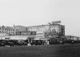Hudson's Garden Theatre