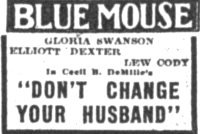 Blue Mouse Theatre