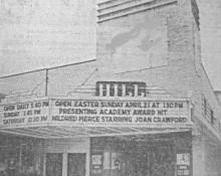 Hill Theatre