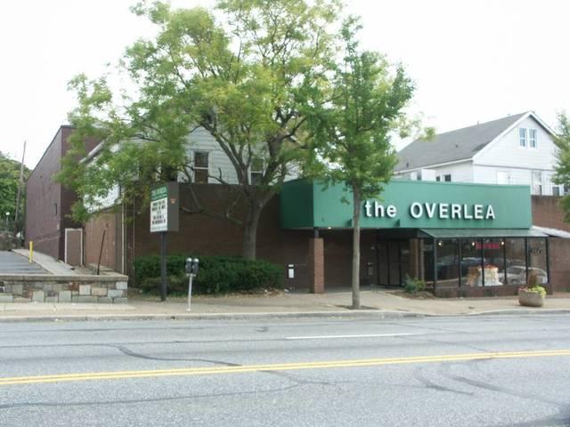 Overlea Theatre