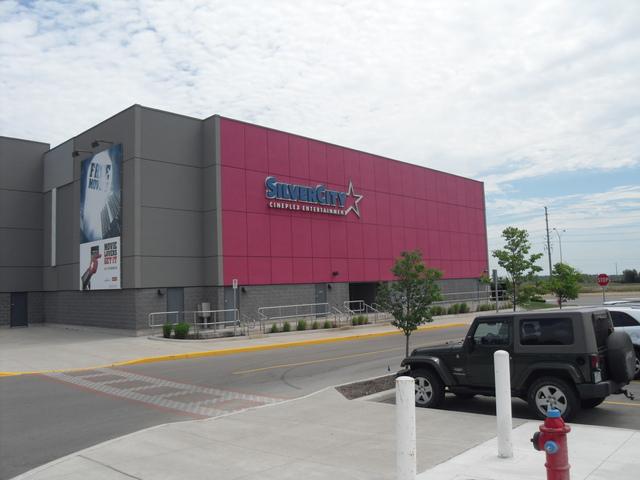 cineplex cinemas oakville amp vip in oakville ca cinema
