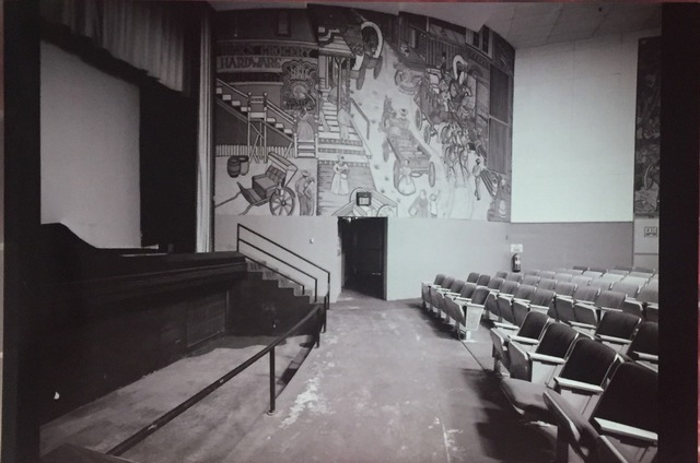 Fitzsimons Hospital Theatre