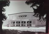 Fitzsimons Hospital Theatre
