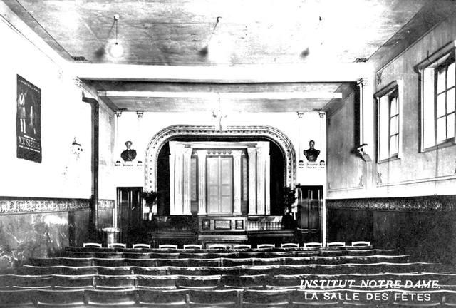 Excelsior Cinema