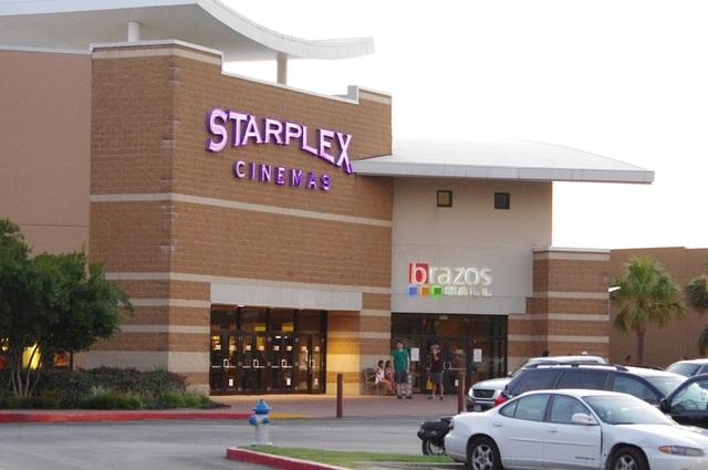 AMC Classic Brazos Mall