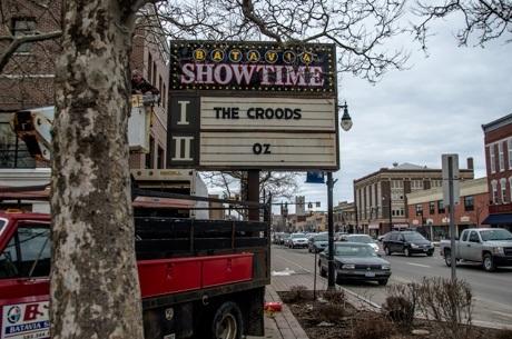 Batavia Showtime