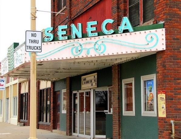 Seneca Theater