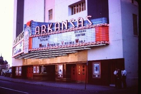 Arkansas Theatre