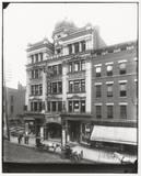 Poli's Palace Theatre