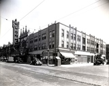 Shore Theater at 2507 E. 75th Street, May 1943