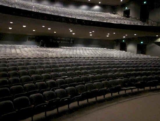 la mirada theatre for the performing arts in la mirada ca