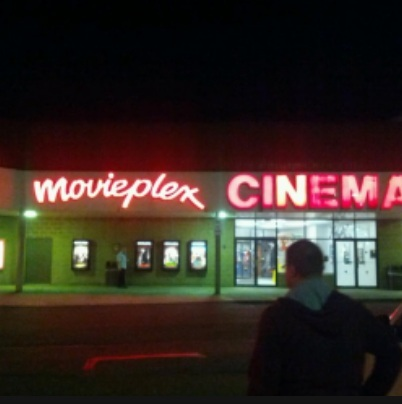 Glenwood Movieplex Cinema