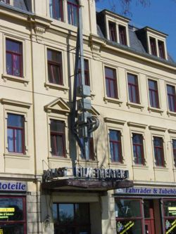 Faun Palast Film Theater