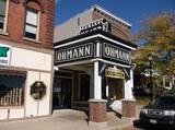 Ohmann Theatre