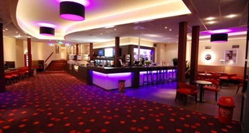 Foyer Cinema Leeuwarden