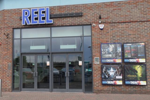Reel Cinemas Fareham