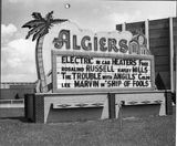 Algiers Drive in Photo