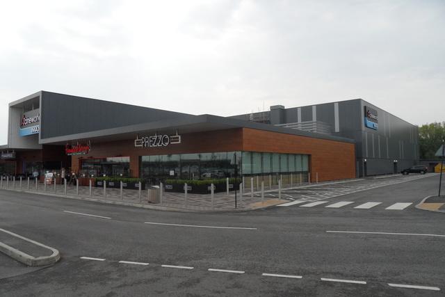 Cineworld Cinema - Broughton