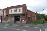 Blackburn Hall