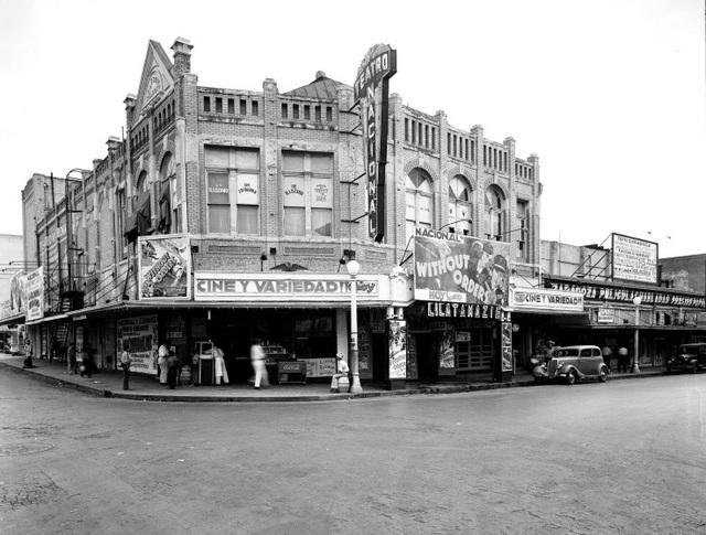 Movie theaters in san antonio tx