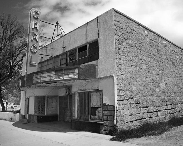 Carol Theater