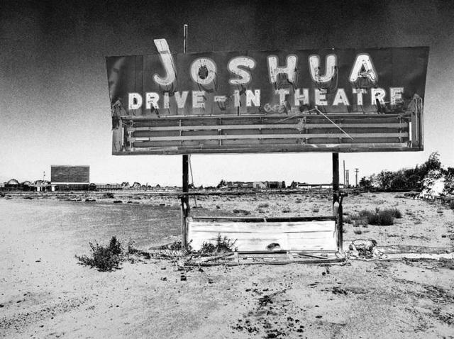 Joshua Drive-In