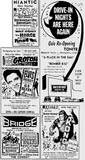 March 17, 1961 ad