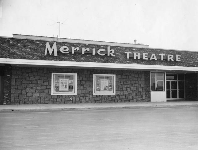 Merrick Holiday Twin