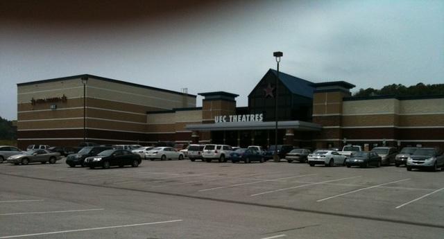 UEC Theatres 14