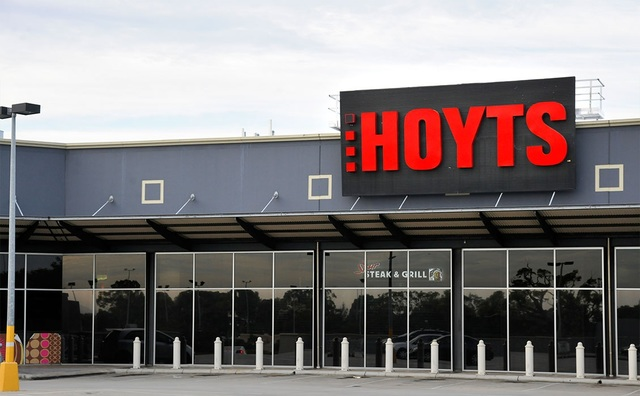 hoyts southlands 8 in willetton au cinema treasures. Black Bedroom Furniture Sets. Home Design Ideas