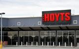 Hoyts Southlands 8