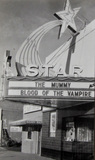 Star Theater, Goldendale, WA -- 1932