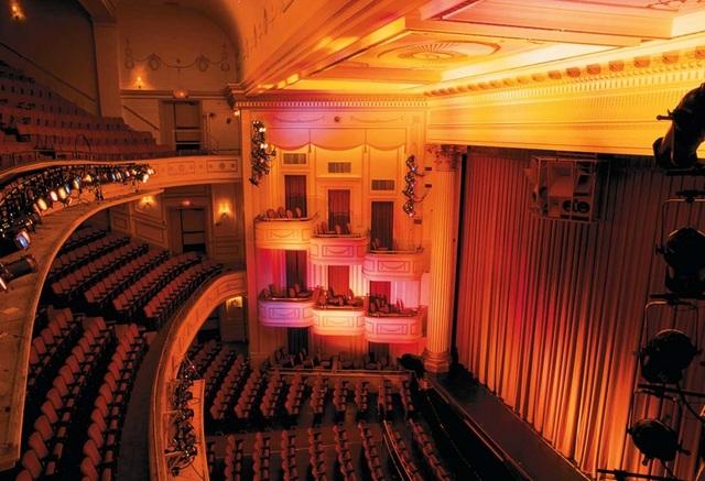 Shubert Performing Arts Center