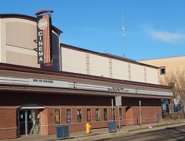 Jan Cinema