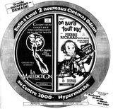 Meilleure qualité Décembre 23e, 1976 journal ouverture publicité