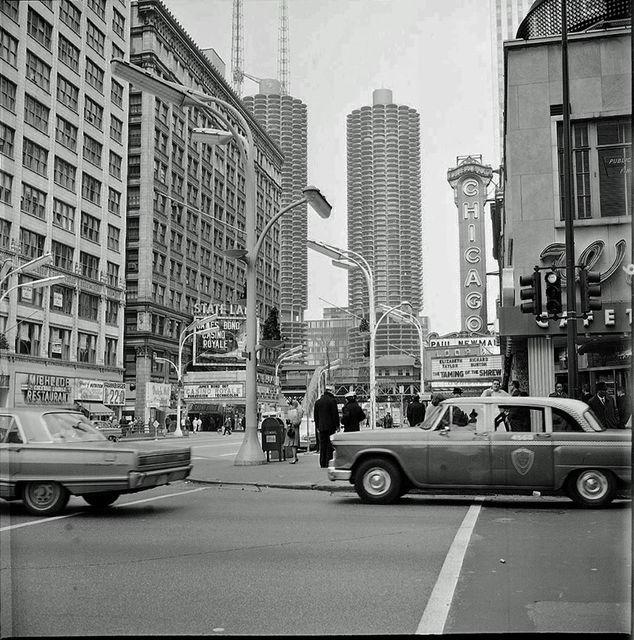 May 7, 1967 photo credit Steve Lewandowski.