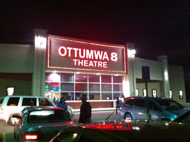 Ottumwa movies