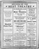 Best Theatre