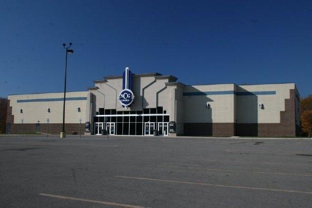Auburn Cinemas