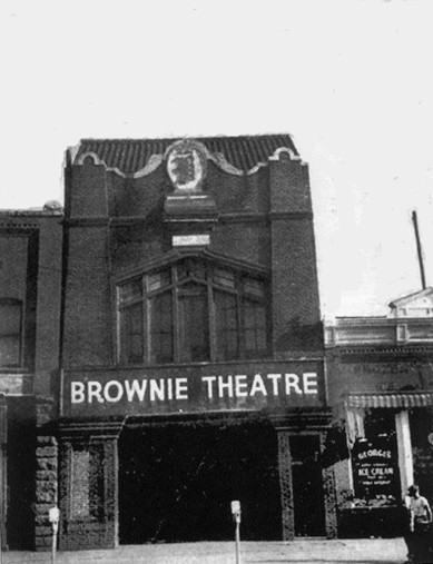 Brownie Theatre