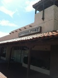 Hitching Post Theaters