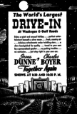 Morton Grove Drive-In