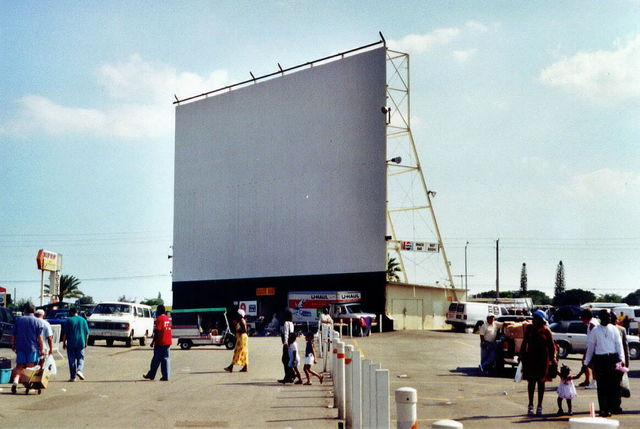 Swap Shop Drive-In