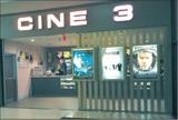 Odyssey Cine 3 Theatres