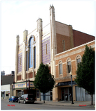 Missouri Theater St. Joseph MO / Billy Smith / Don Lewis