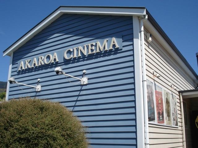 Akaroa Cinema